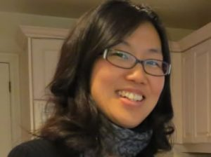 Photo of Ann Kim